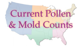 Horsham Pollen count for allergy sufferers